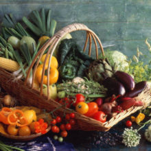 Полезные советы для женщин: как правильно хранить продукты