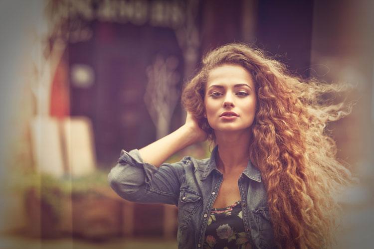 полезные советы для женщин как завить волосы в домашних условиях | our-woman.ru