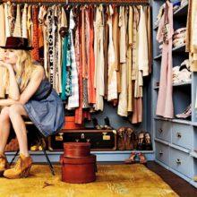 Полезные советы для женщин: как создать идеальный гардероб