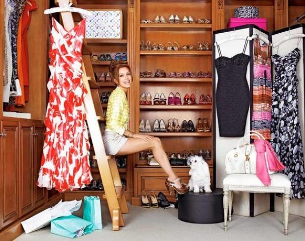 полезные советы для женщин идеальный гардероб   our-woman.ru