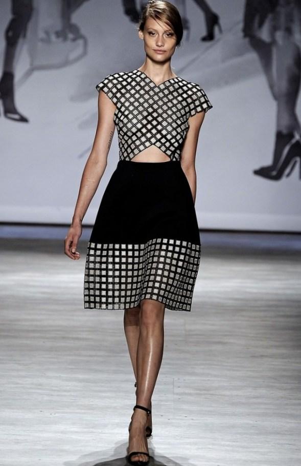 Модные юбки 2015 года