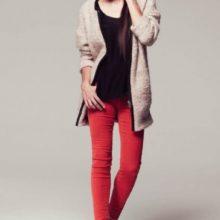 Модные джинсы 2015 женские фото