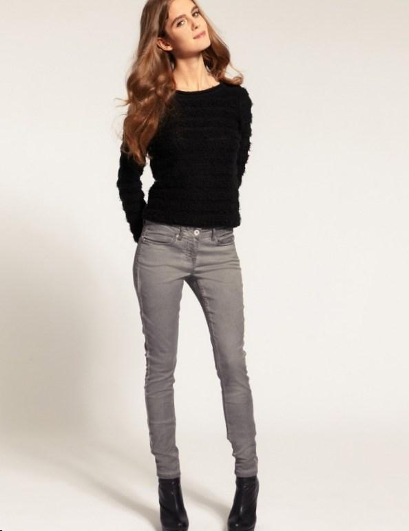 Модные джинсы осень зима 2015 2016_16
