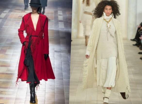 Модные пальто осень-зима_1