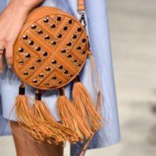 Сумки 2015-16 года модные тенденции