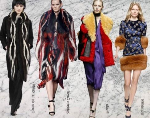 Модные тенденции осень-зима 2015 2016_3