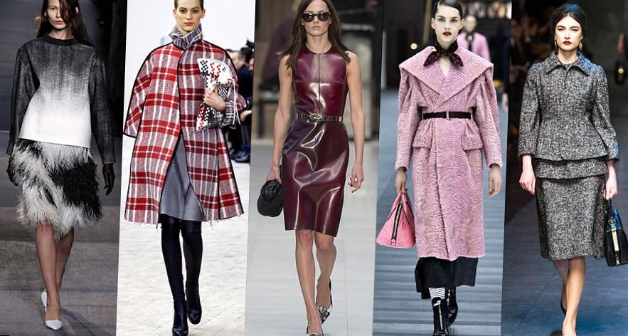 Модные тенденции осень-зима 2015 2016_4