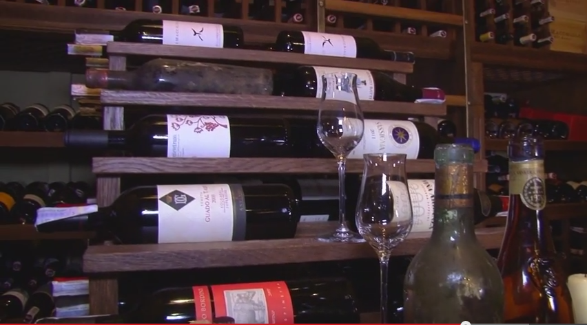 красное сухое вино польза и вред