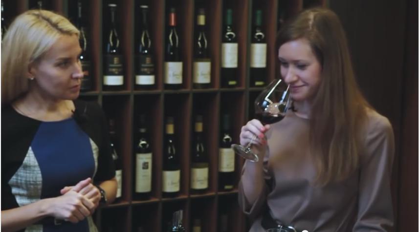 вред красного сухого вина