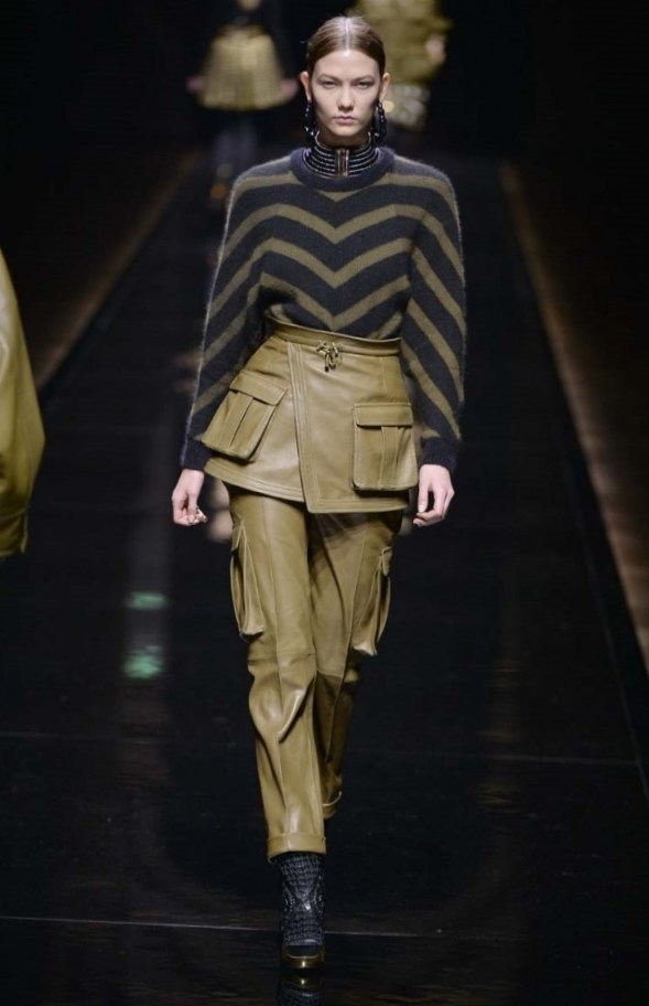 тенденции моды осень зима 2015 2016