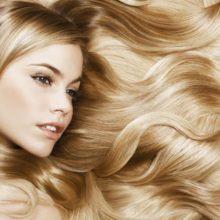 Сильное выпадение волос лечение