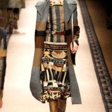Модные женские платья осень-зима 2015-2016