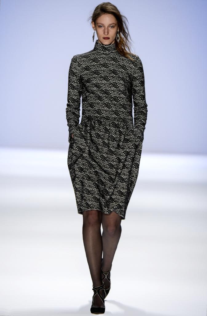 Платье осень зима_30