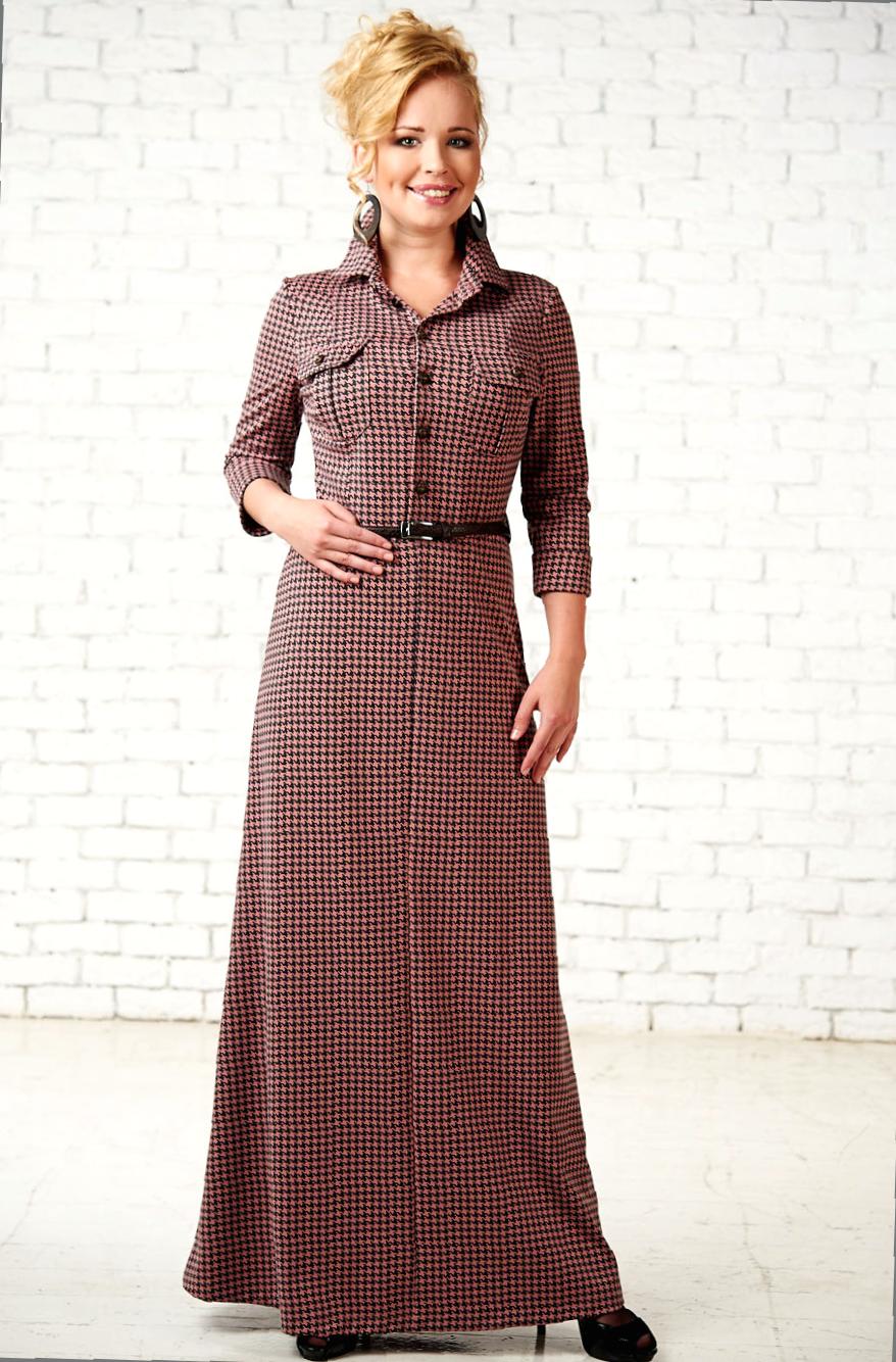 Мода женское платье 2016