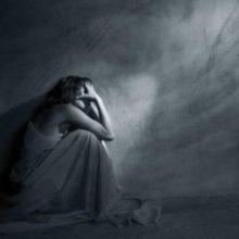 Депрессия симптомы у женщин как выйти советы