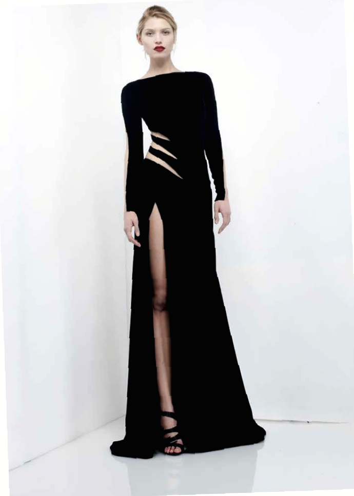 Черная одежда_3