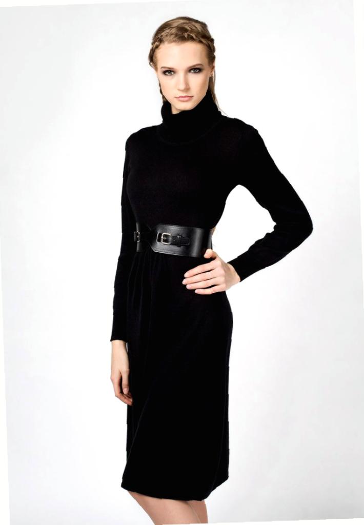Черная одежда_5