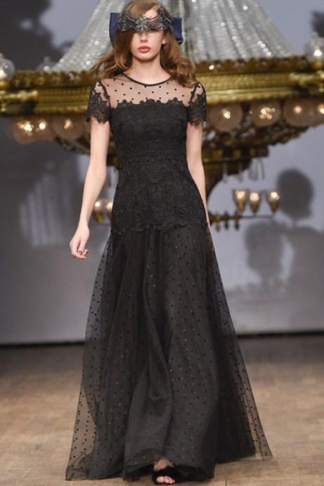 Фасоны платьев 2015