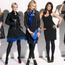 Как подобрать маленькое черное платье по фигуре