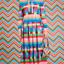 Клетчатое платье фото новинки
