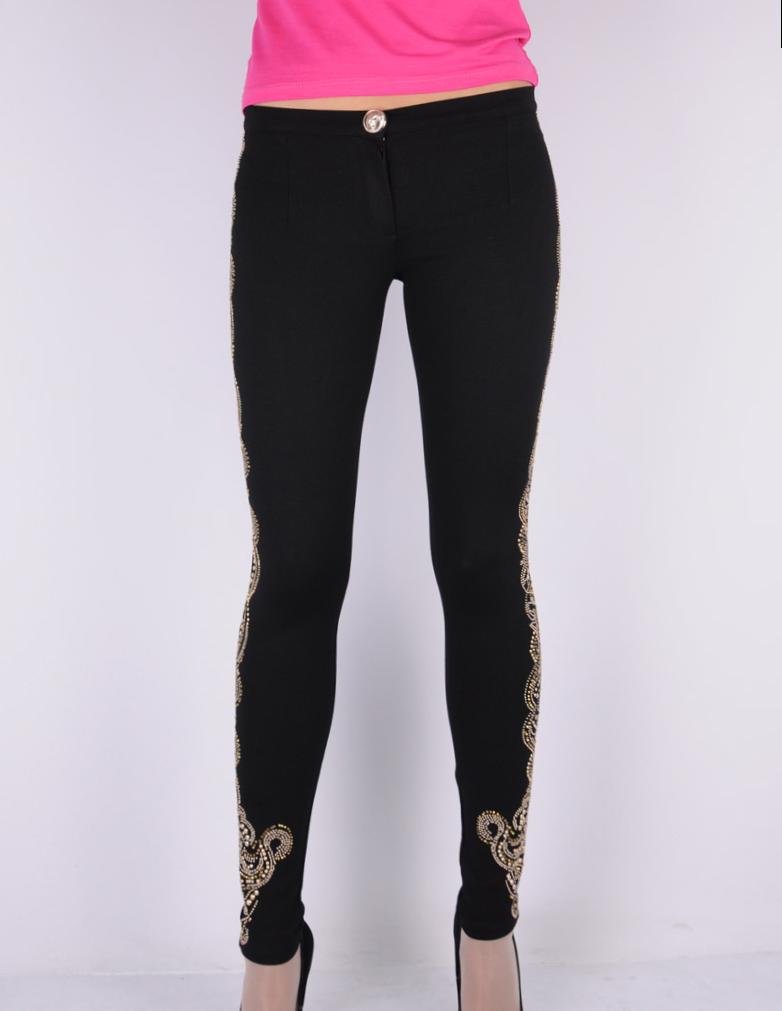 Женские брюки_39