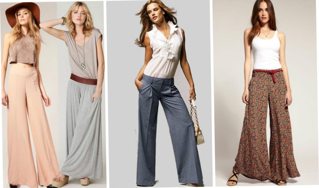 Женские брюки_78
