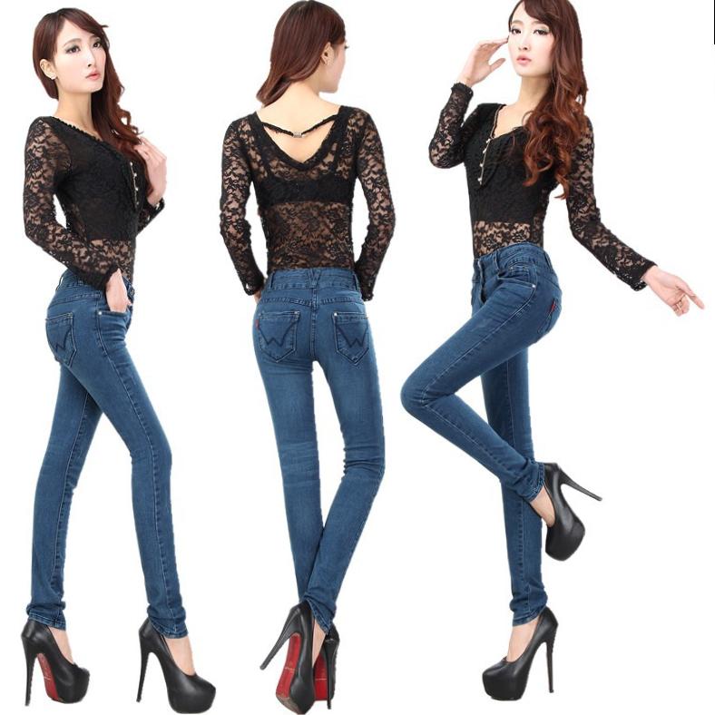 Женские джинсы_30