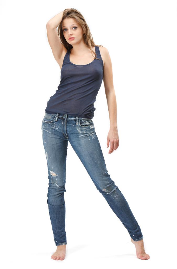 Женские джинсы_5
