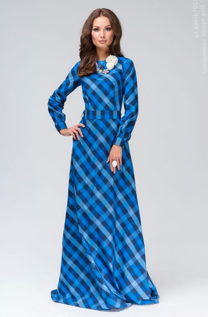 Платье в клетку_34