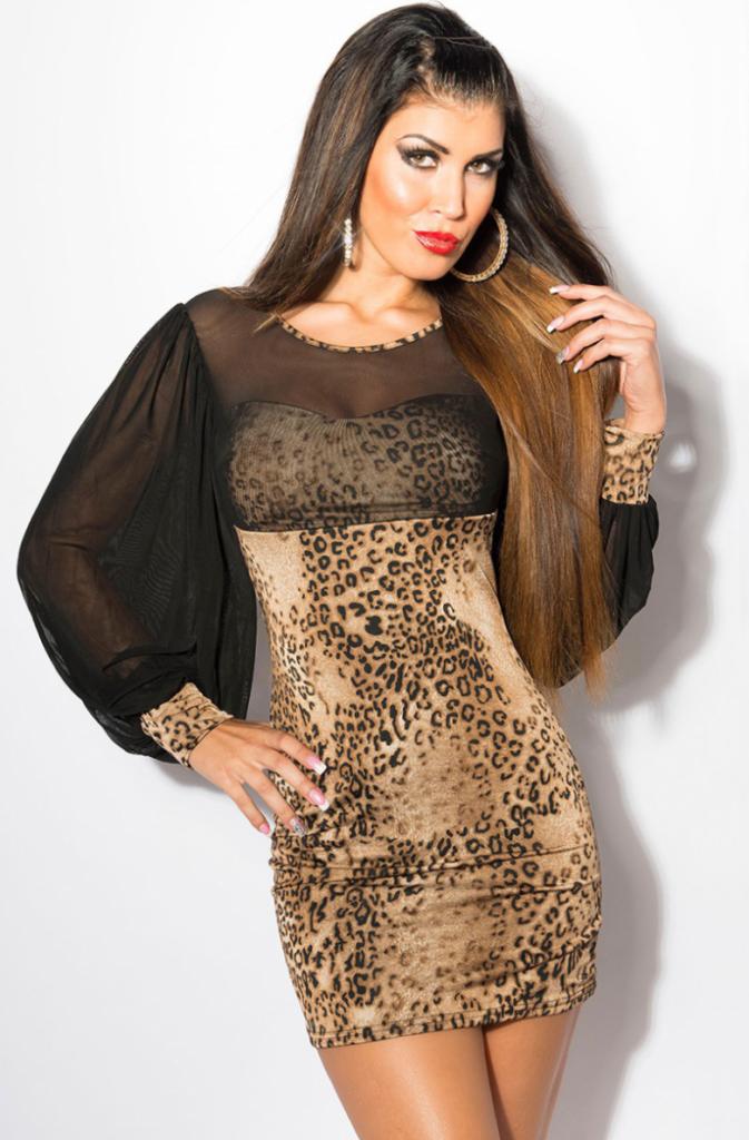 Сексуальные платья_266