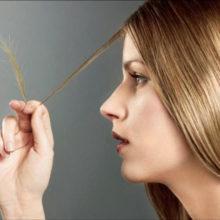 Чего не хватает если выпадают волосы