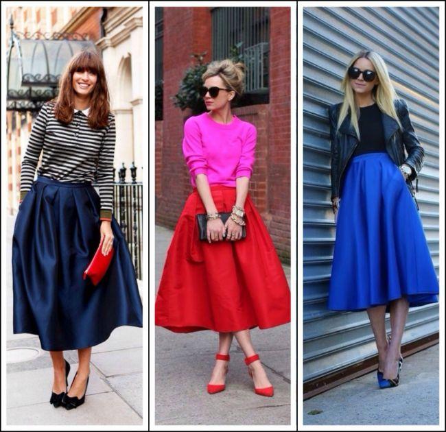 Модные юбки 2016 года фото весна лето