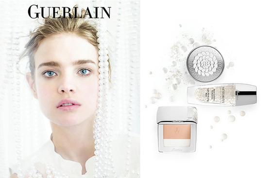 летняя коллекция макияжа герлен 2016
