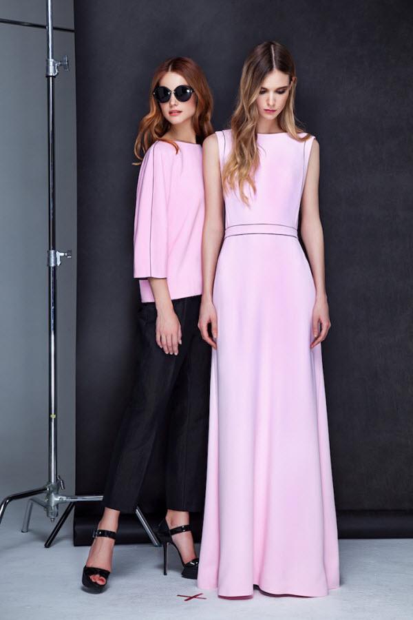 стильные летние платья 201611