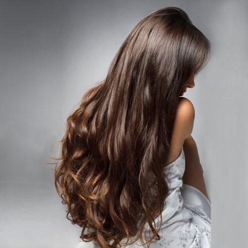 Как и какие витамины можно втирать в волосы