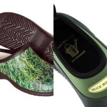 Для сада и дачи – как выбрать практичную обувь , на что обратить внимание?