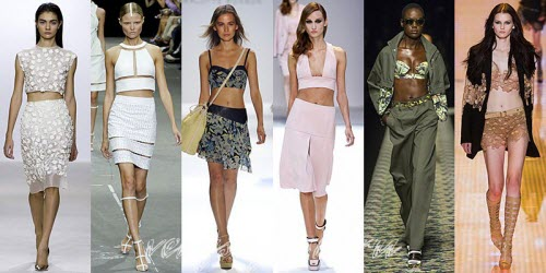 юбки 2016 года модные тенденции фото10