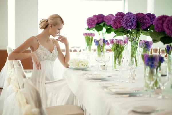 Подготовка к свадьбе 2