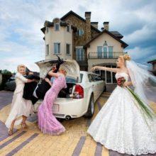 Подготовка к свадьбе с чего начать поэтапно план