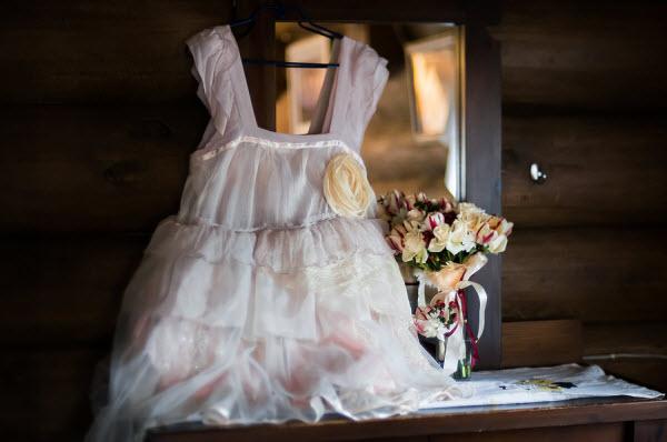 Подготовка к свадьбе 9