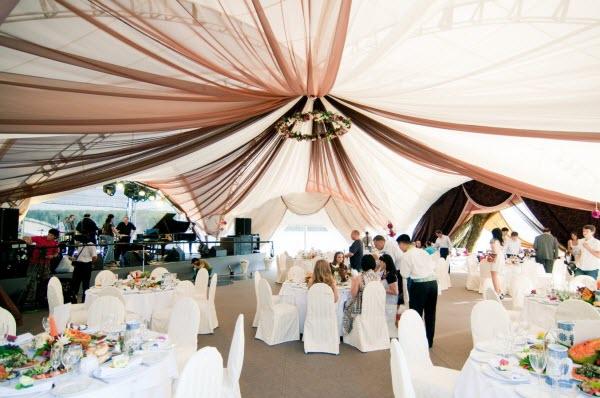 базы отдыха для проведения свадеб