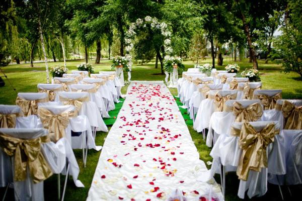 банкетные залы для проведения свадьбы