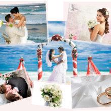 Лучшие места для проведения свадьбы
