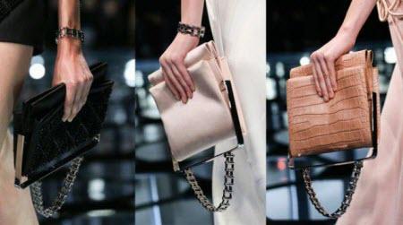женские сумка Клатч
