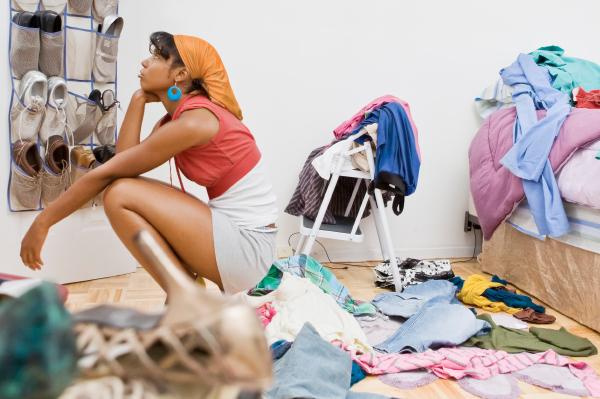 Нижнее белье, от которого срочно надо избавиться