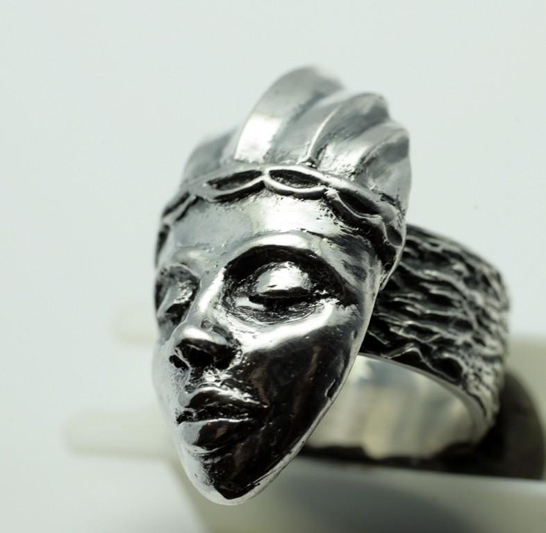 Мода на кольца история кольца