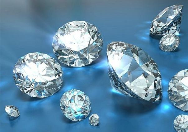 вес бриллианта каратность бриллиантов