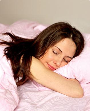 крепкий здоровый сон | our-woman.ru