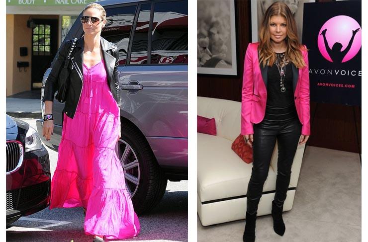 модные цвета осени | our-woman.ru