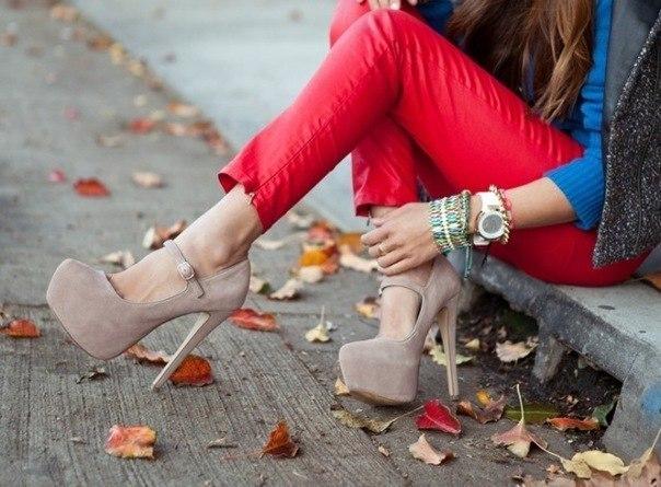 вред от каблуков | our-woman.ru